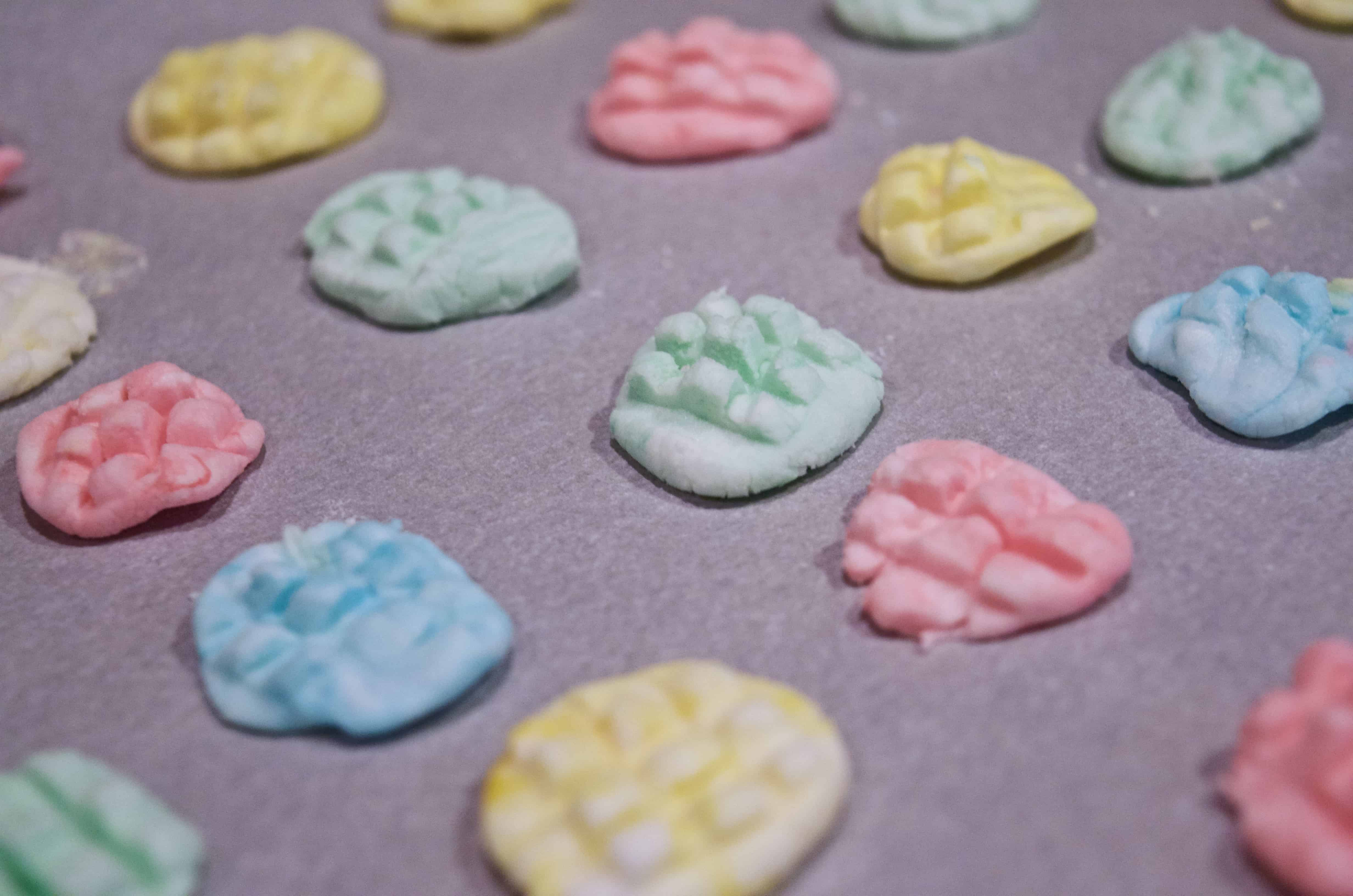 Creamy Candy Melts