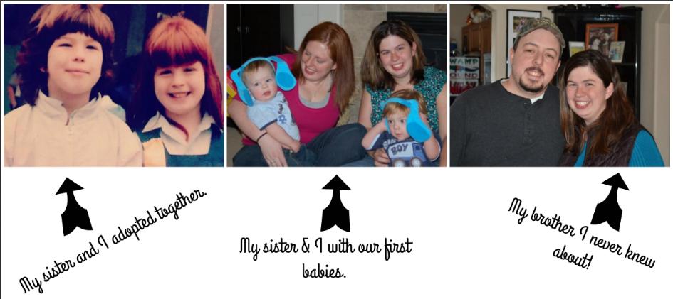 Birth Family found