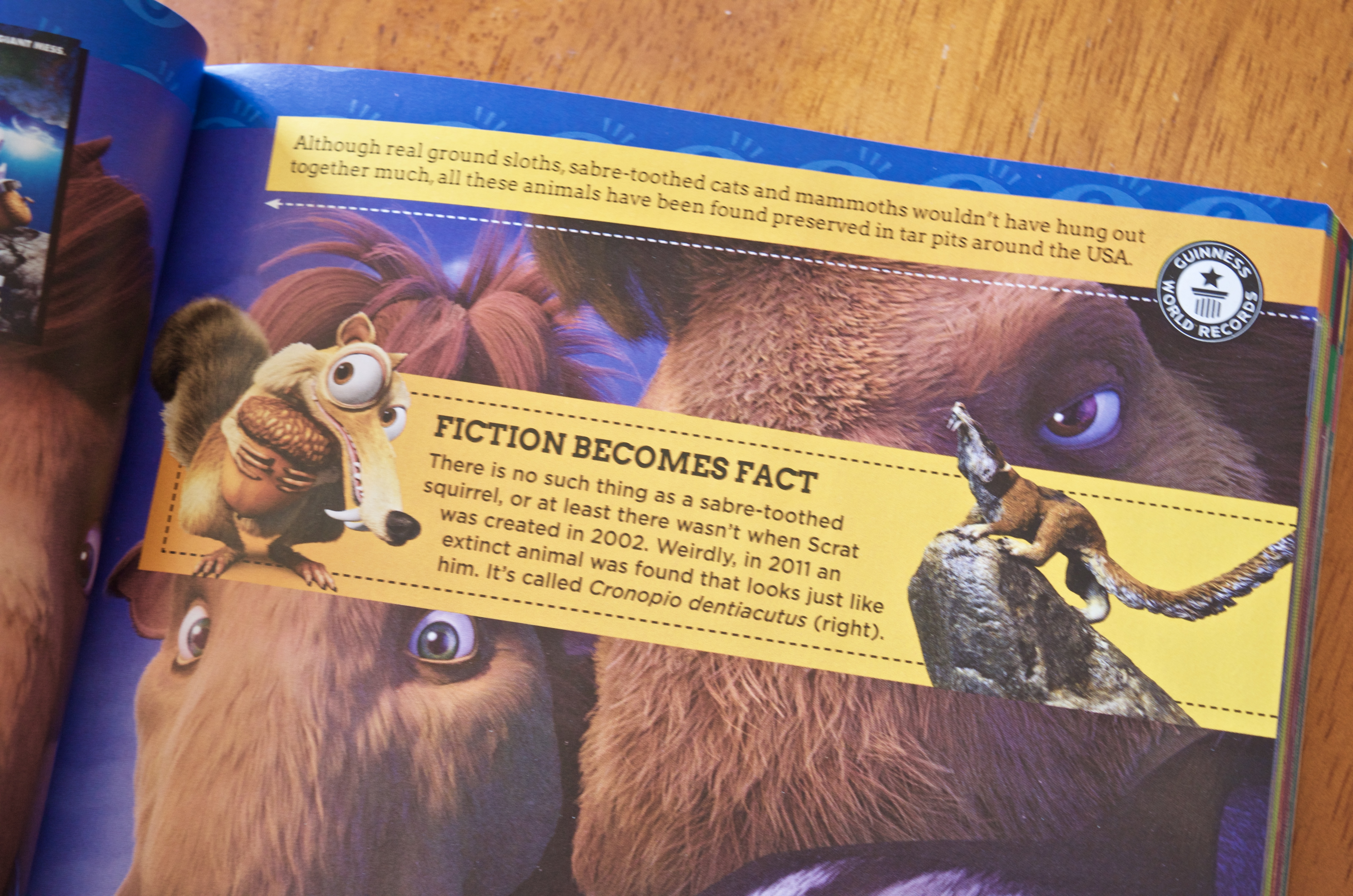 Guinness World Records 2017: BLOCKBUSTERS! Book Review