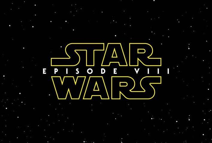 Star Wars Episode VIII film movie