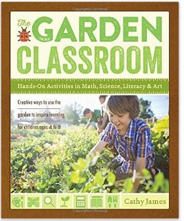 Garden Classroom teacher's activity book