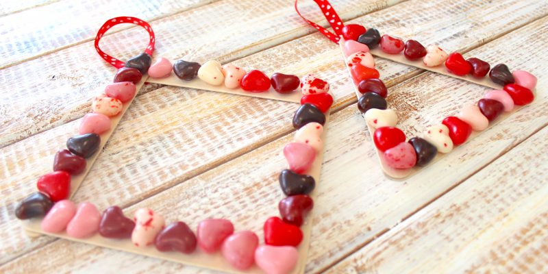 3 Quick & Easy Valentine's Day Activities for Kids