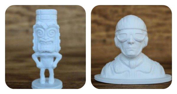 Classroom Manipulatives & Sensory Bins 3D Printing Models 3D Printing Models for your Classroom