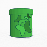 15+ 3D Printing Files for Life Cycles & Earth Day