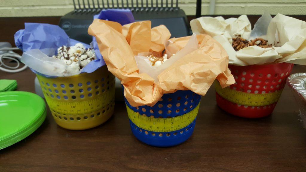 How to Rock a Teacher Appreciation Party
