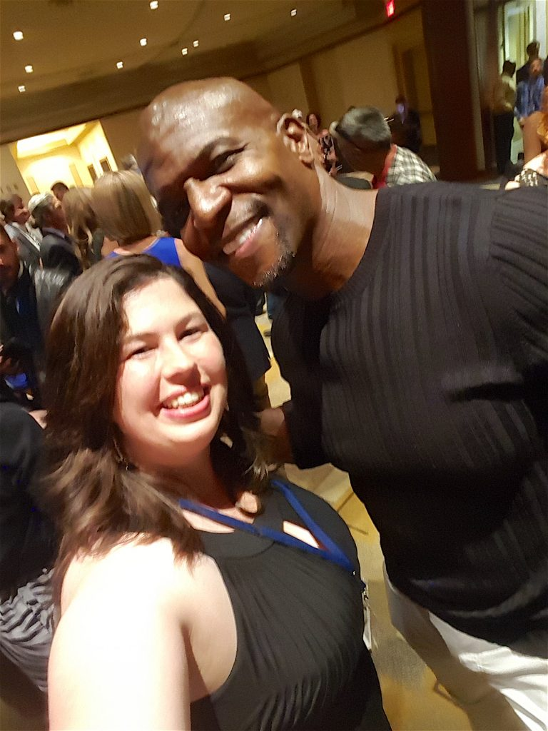 Red Carpet Premiere & Party Pirates of the Caribbean: Dead Men Tell No Tales with Terry Crews