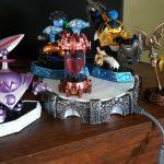 Blaster-Tron &  Tidepool Join the Skylanders Imaginators Senseis Crew