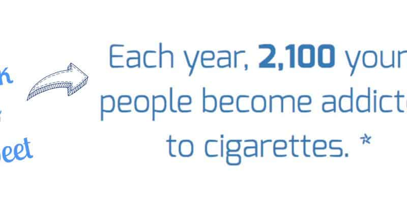 FREE Anti-Tobacco Educational Materials for Teachers + CONTEST