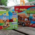 2 LEGO DUPLO Building Sets You Need – Preschool Play