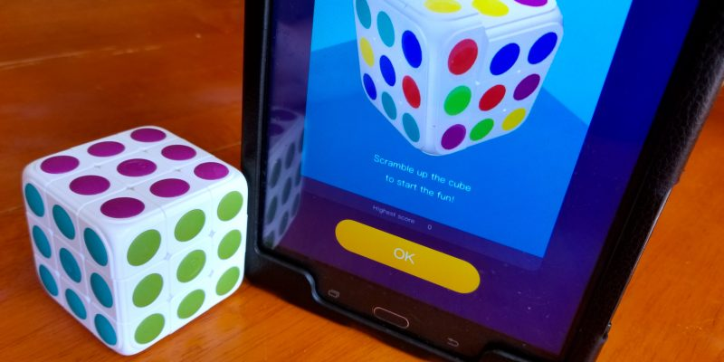 Become a WHIZ with Cube-tastic! by Pai Technology