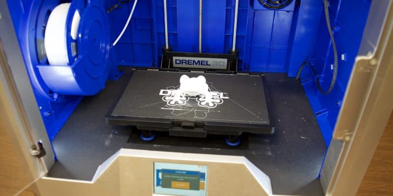 Dremel Idea Builder 3D40 3D Printer