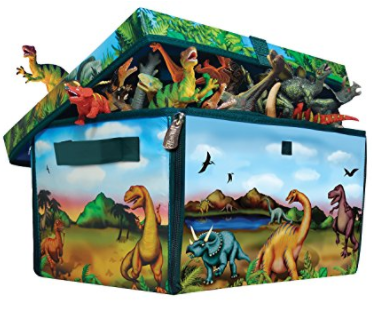Big Box of Dinos!