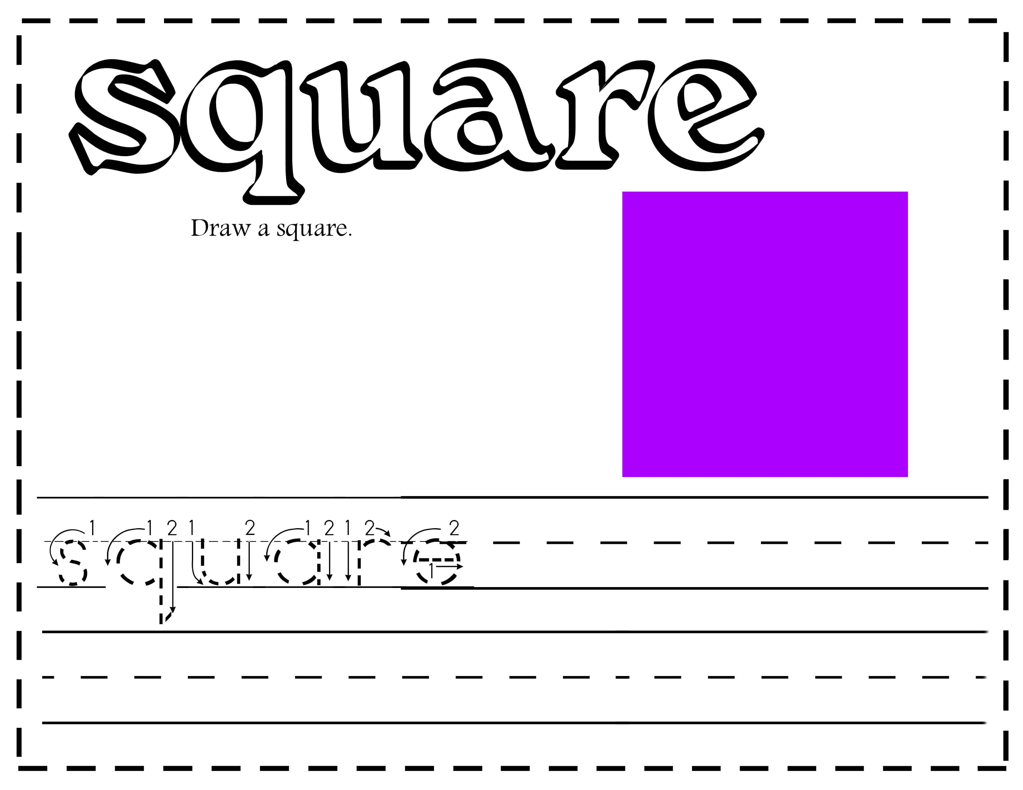 It is a graphic of Geeky Printable Learning Worksheets