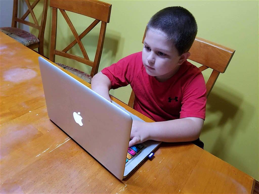 FREE Typing Program Resource for Teachers & Schools