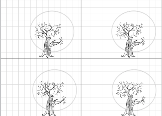 FREE Printable: 4 Seasons Observations in Art, Math & Science Lesson