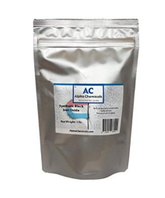 Magnetic Powder for Slime